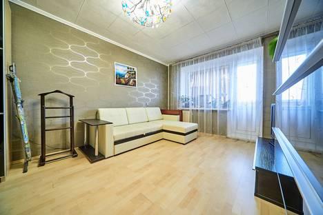 Сдается 1-комнатная квартира посуточнов Санкт-Петербурге, улица Лени Голикова д.2.