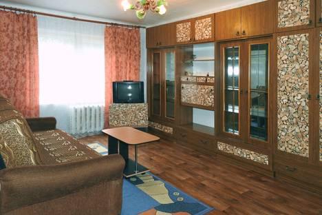 Сдается 1-комнатная квартира посуточно в Череповце, Архангельская 25.