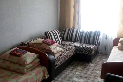 Сдается 2-комнатная квартира посуточнов Жодине, улица Гагарина 13.
