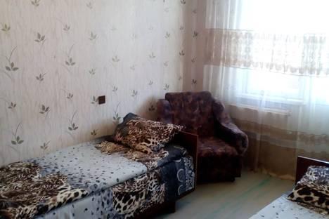 Сдается 3-комнатная квартира посуточнов Жодине, проспект Франциска Скорины, 3.