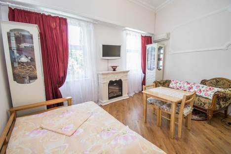 Сдается 1-комнатная квартира посуточнов Отрадном, 58 ул. Ленинградская.