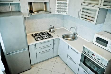 Сдается 1-комнатная квартира посуточнов Ухте, Октябрьская улица, 23.