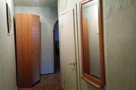 Сдается 1-комнатная квартира посуточнов Омске, проспект Мира 57.