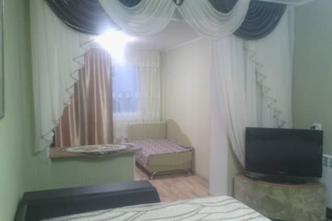 Сдается 2-комнатная квартира посуточнов Малом маяке, ул.Солнечная 2.