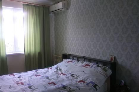 Сдается 2-комнатная квартира посуточно в Гаспре, Ялтинский горсовет, ул Маратовская дом 45.