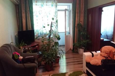 Сдается 2-комнатная квартира посуточно в Херсоне, вулиця Університетська, 110.