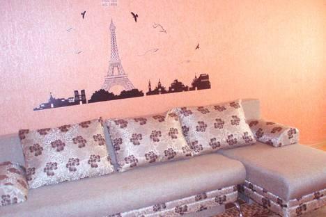 Сдается 1-комнатная квартира посуточнов Рубцовске, бульвар Победы, 5.
