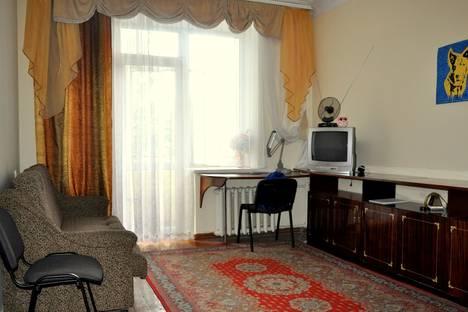 Сдается 1-комнатная квартира посуточнов Полтаве, Стрітенська вулиця, 34А.