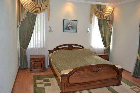 Сдается 3-комнатная квартира посуточнов Железноводске, улица Анисимова 14.