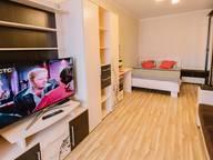 Сдается посуточно 1-комнатная квартира в Томске. 40 м кв. улица Никитина, 20