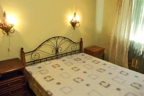 Сдается 2-комнатная квартира посуточнов Воронеже, улица Куцыгина д. 10.