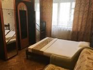 Сдается посуточно 1-комнатная квартира в Одинцове. 37 м кв. улица Северная, 26