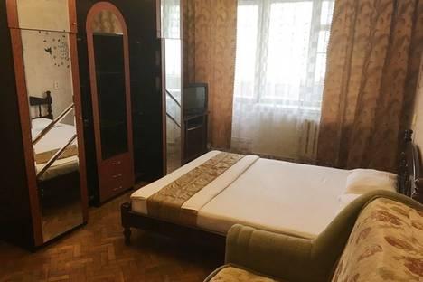 Сдается 1-комнатная квартира посуточнов Одинцове, улица Северная, 26.