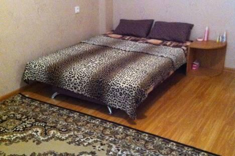 Сдается 1-комнатная квартира посуточно в Анапе, улица Ленина, 141.