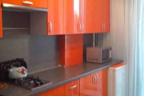 Сдается 1-комнатная квартира посуточнов Калининграде, улица У.Громовой, д. 104.
