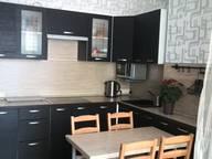 Сдается посуточно 1-комнатная квартира в Голицыне. 48 м кв. Можайское шоссе 2