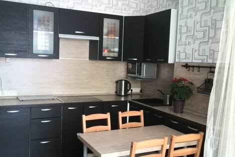 Сдается 1-комнатная квартира посуточнов Голицыне, Можайское шоссе 2.