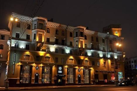 Сдается 1-комнатная квартира посуточнов Минске, проспект Независимости 18.