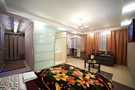 Сдается 1-комнатная квартира посуточнов Минске, улица Калинина 26.