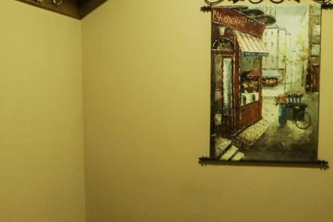 Сдается 2-комнатная квартира посуточно в Партените, ул Фрунзенское Шоссе 11.