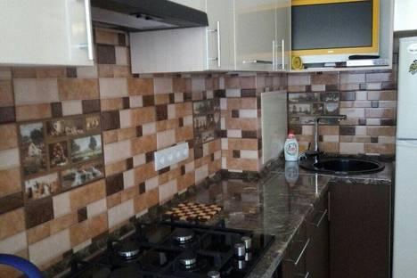 Сдается 1-комнатная квартира посуточно в Судаке, 25 ул. Айвазовского.