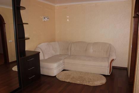 Сдается 1-комнатная квартира посуточнов Витебске, проспект Фрунзе 45а.