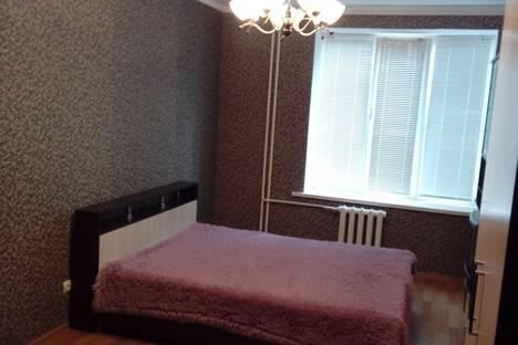 Сдается 1-комнатная квартира посуточнов Саранске, улица Ульянова 93.