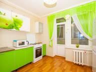 Сдается посуточно 1-комнатная квартира в Саранске. 0 м кв. улица Ульянова 93