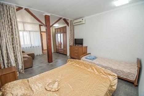 Сдается 1-комнатная квартира посуточнов Отрадном, 11 ул. Свободы.
