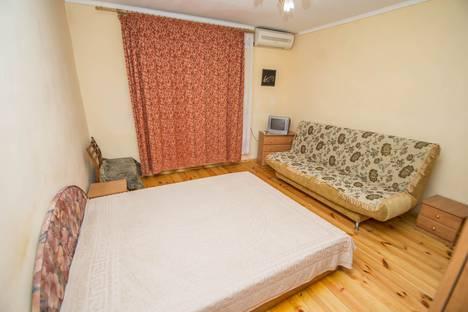 Сдается 1-комнатная квартира посуточно в Гурзуфе, 20 ул. Подвойского -№2450.
