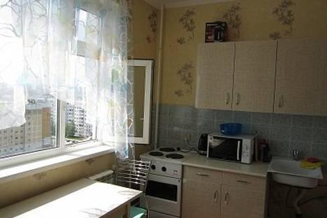 Сдается 1-комнатная квартира посуточно в Нижневартовске, Дружбы народов 22.