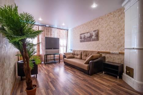 Сдается 4-комнатная квартира посуточнов Санкт-Петербурге, Невский 170.