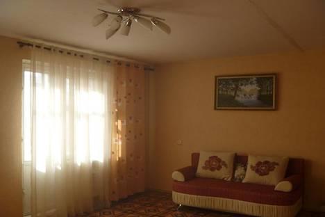 Сдается 2-комнатная квартира посуточнов Казани, Пушкина, 3.