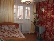 Сдается посуточно 1-комнатная квартира в Ульяновске. 39 м кв. пр. Туполева, 14 c wi-fi