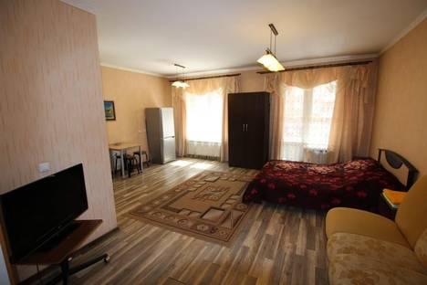 Сдается 1-комнатная квартира посуточнов Иркутске, Ямская 17.