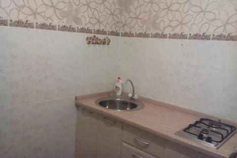 Сдается 2-комнатная квартира посуточнов Магнитогорске, пр.к.маркса д.166.