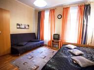 Сдается посуточно 1-комнатная квартира в Санкт-Петербурге. 30 м кв. Суворовский пр. 32