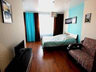 Сдается посуточно 1-комнатная квартира в Иркутске. 43 м кв. Советская 27