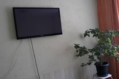 Сдается 1-комнатная квартира посуточно в Ставрополе, 50 лет ВЛКСМ 95.