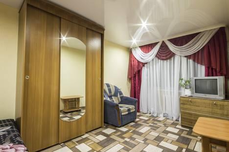 Сдается 1-комнатная квартира посуточнов Уфе, Первомайская  80.