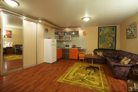 Сдается 1-комнатная квартира посуточново Всеволожске, 8 я Красноармейская дом 9.