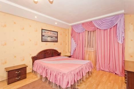 Сдается 1-комнатная квартира посуточно в Нижнем Новгороде, Ул.Июльских дней ,19.