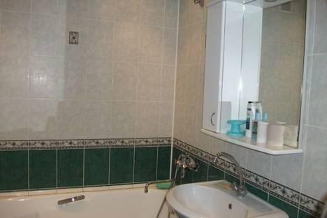 Сдается 1-комнатная квартира посуточнов Томске, ул.ЕЛИЗАРОВЫХ,56.