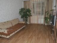 Сдается посуточно 1-комнатная квартира в Пензе. 50 м кв. Пушкина 45