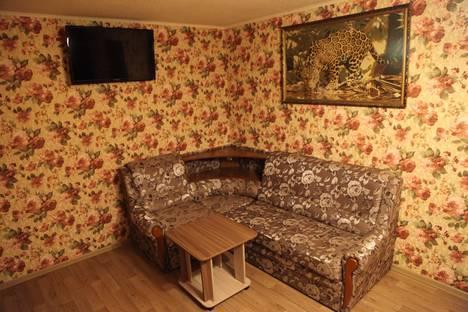 Сдается 2-комнатная квартира посуточно в Иванове, ул. Маршала Василевского, 17.