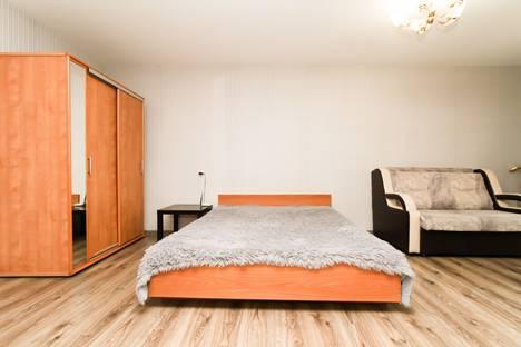 Сдается 1-комнатная квартира посуточно, гоголя 39.