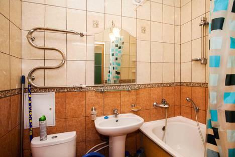 Сдается 1-комнатная квартира посуточно в Сочи, Бамбуковая 42А.