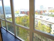 Сдается посуточно 1-комнатная квартира в Москве. 34 м кв. Вокзальный переулок дом 8 к 2
