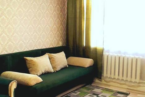 Сдается 1-комнатная квартира посуточно в Саратове, ул. Чернышевского, 132.