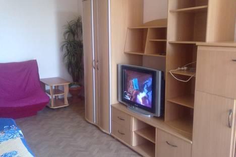 Сдается 1-комнатная квартира посуточнов Белгороде, Есенина 44 а.